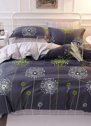 Набор постельного стильного белья в наличии, хорошее качество