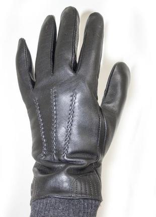 Перчатки мужские на махре, разные размеры