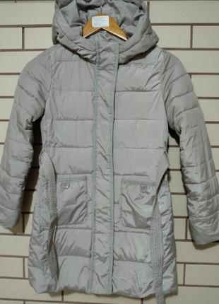 Зимнее пальто геп, куртка gap -оригинал