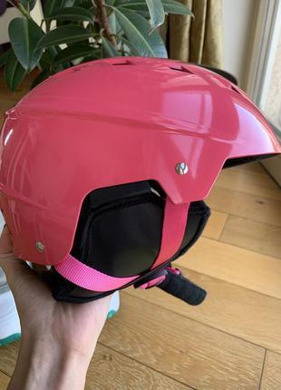 Шлем, alpina
