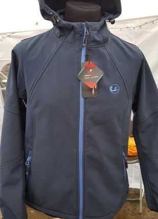 Куртка ultrasport softshell4
