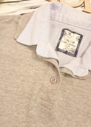 Свитер рубашка4