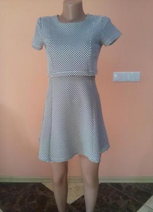 Плаття мини topshop petite