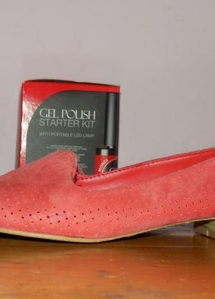 Кожаная фирменная женская обувь италия  41 р(сост хорош)