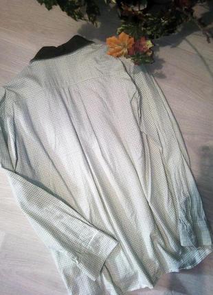 Брендовая рубашка от true 2 u4 фото