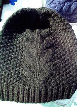 Распродажа!!!! зимняя шапка