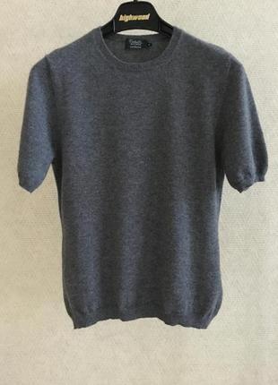 Кашемировый свитер madison,s-m