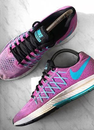 Кроссовки для бега и тренировок nike air zoom pegasus 32