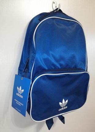 Рюкзак adidas unisex blue mystery originals santiago backpack оригинал