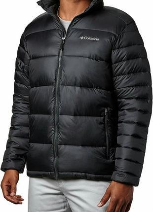 Спортивная куртка коламбия