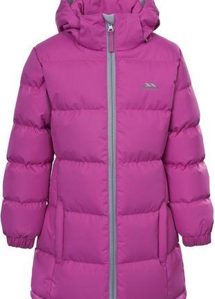 Зимнее пальто trespass
