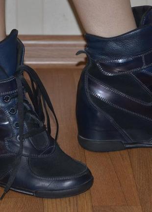 Ботинки -кожа Турция, цена - 340 грн,  17649587, купить по доступной ... 6962b39ed0a