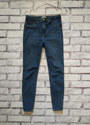 Плотные джинсы от river island 10/38/m
