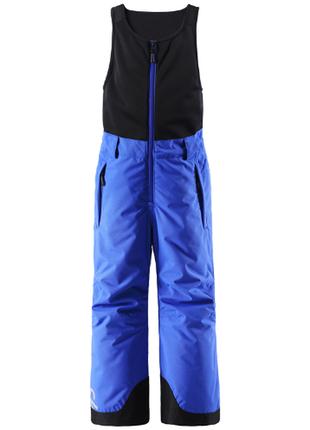 Зимние брюки reima tec oryon 122 128 размер рейма штаны лыжные