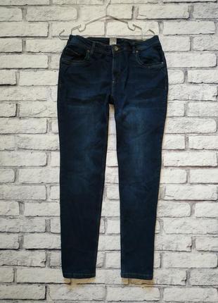 Плотные джинсы 48р