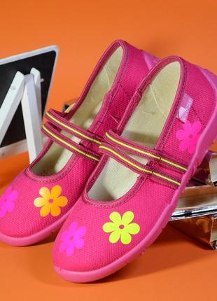 Бесплатная пересылка сменная обувь тапочки 32 20см, р 36 22,5см viggami вигами