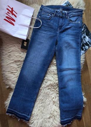Идеальные mom - джинсы от h&m (швеция)