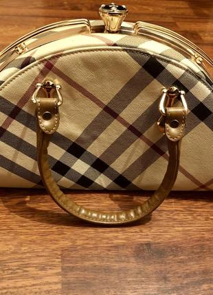 😍 мега стильная объемная  сумочка  😍2 фото