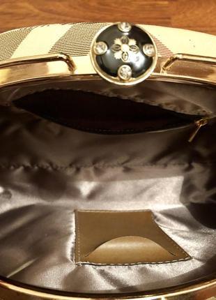 😍 мега стильная объемная  сумочка  😍4