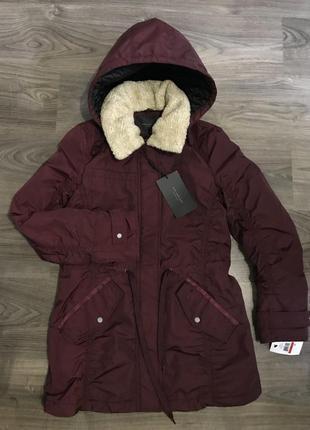 Парка/куртка осінь/зима marc new york by andrew marc