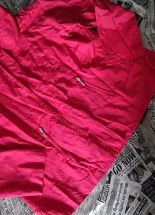 Куртка-ветровка burton