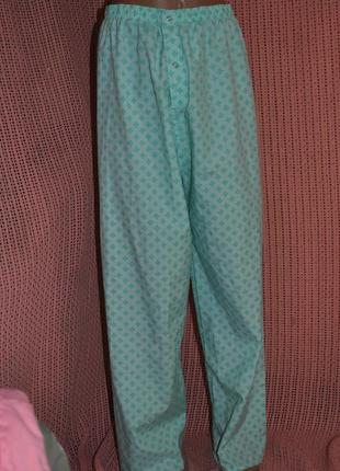 Штаны пижамные,мужские