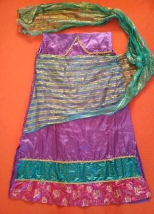 Плаття принцеси, індіанки medium 12-14р