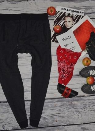 М - s обалденно модные женские спортивные штаны занижены треники кэжуал