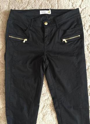 Супер джинсы-джеггинсы жен новые зауженные m(38)