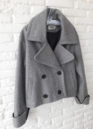 Пальто gestuz