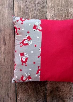 Ортопедична подушка. чудовий подарунок на новорічні свята!
