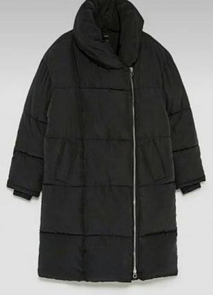 Пальто - пуховик zara