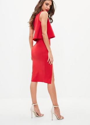Элегантное платье от missguided