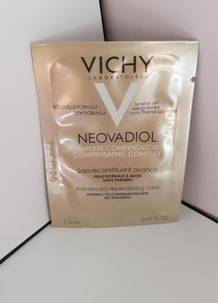 Vichy neovadiol compensating complex крем