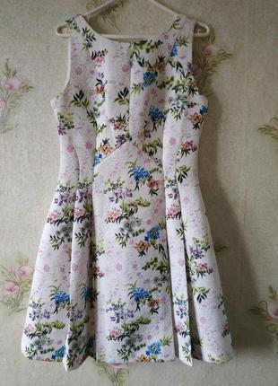 Фирменное платье oasis