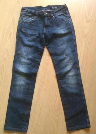 Брендовые джинсы р.25