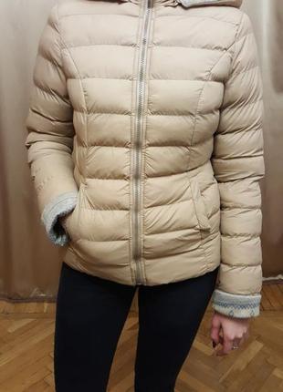Демисезонная куртка осенняя курточка