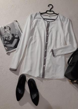 Красивая блуза. размер м