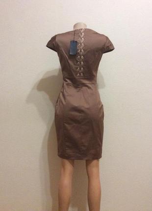 Великолепное платье pinko it 42