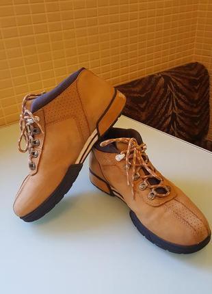 Мужские ботинки timberland оригинал!