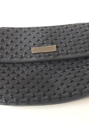 Клатч-сумочка burberry