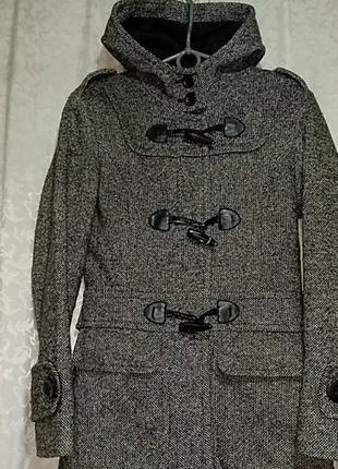 Демисезонное пальто от laura ashley