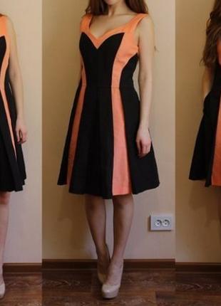 Красивенное платье вечернее летнее