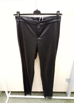 Женские брюки из экокожи esmara