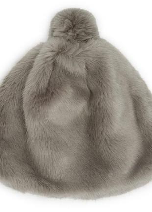 Фирменная шапка henri bendel