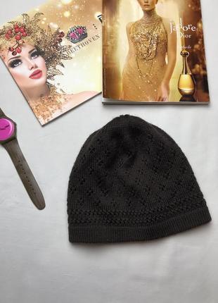 Шапка от h&m тёплая шапка