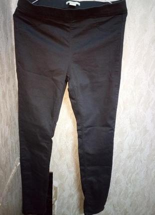 Джеггинсы, джинсы h&m
