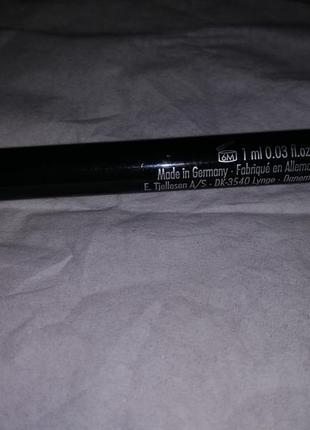 Intense eye liner pen, подводка для глаз