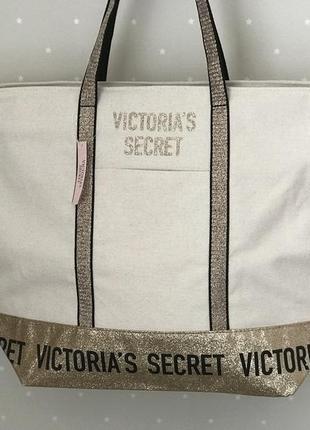 Сумка victoria's secret оригинал