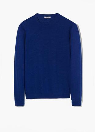 Тонкий свитер мango